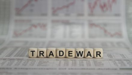 Options Market Seemingly Unfazed by U.S.-China Trade War