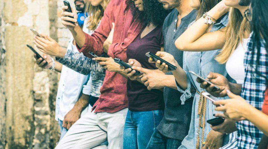 Pinterest Skyrockets 17%, Social Media Up Big Friday