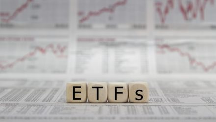 Playing Defense With Defense ETFs
