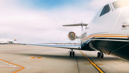Private Aviation Startup Appears Ready for Liftoff