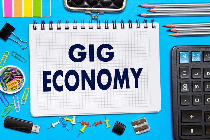 Put the Gig Economy to Work in Your Portfolio