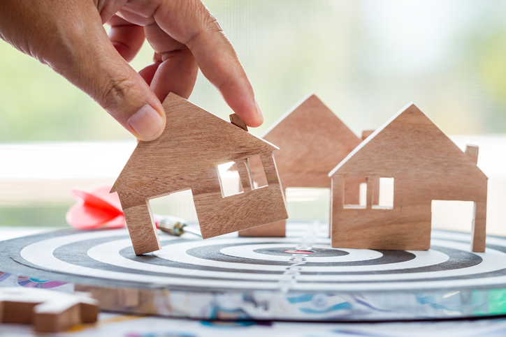 REIT ETFs That Capitalize on the Increasing Number of Renters