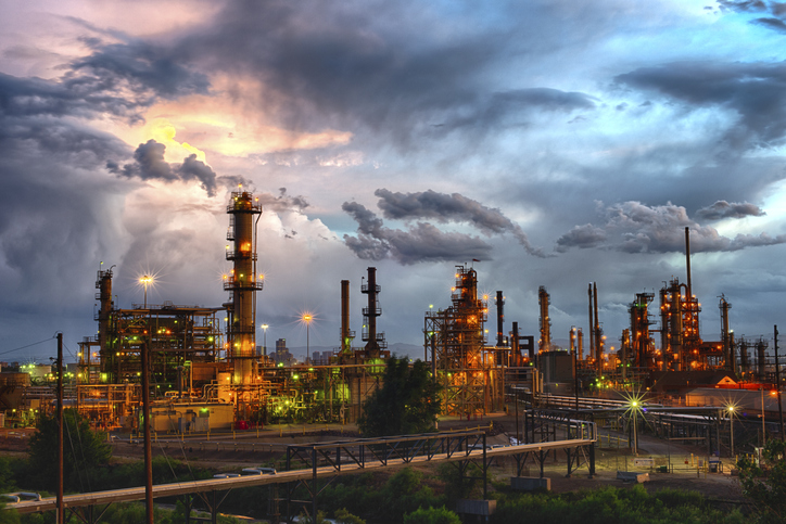 Refiners ETF Could be Rejuvenated