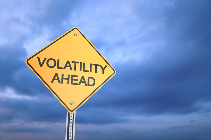 Investors Plan to Increase ETF Allocations With Added Volatility