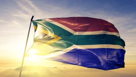 South Africa ETF Pops on Slowing Inflation, Rate Cut Buts