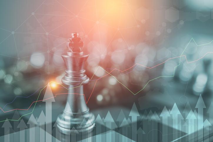 Stimulus, Trade Hopes Prop Up QQQ, DIA, SPY ETFs