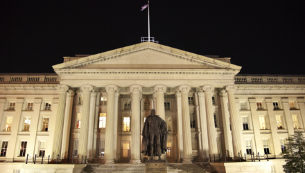 Stocks May Be Peaking, But the Real Story Is The Treasury Rally