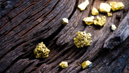 The Gold Mining ETF You Want To Learn More About