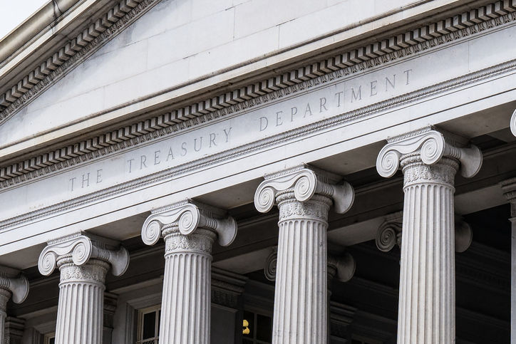 Treasury Bond ETFs Rally as Yields Slip to Multi-Year Lows