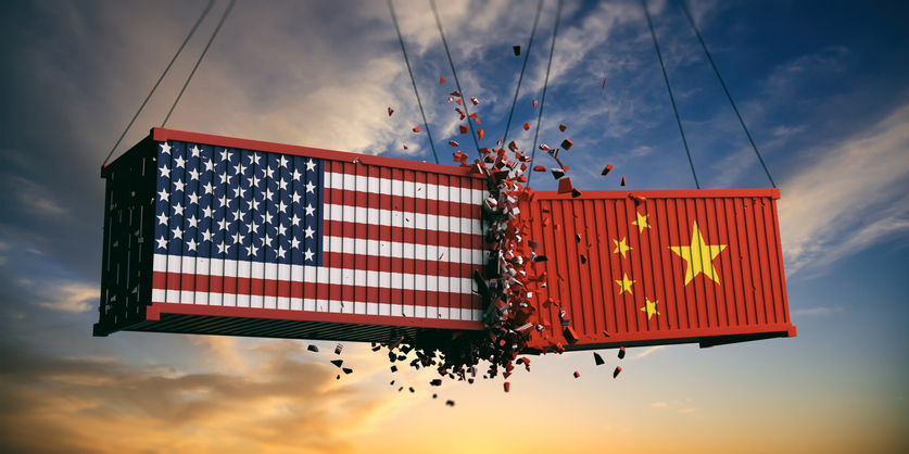Trump Proceeds with More China Tariffs