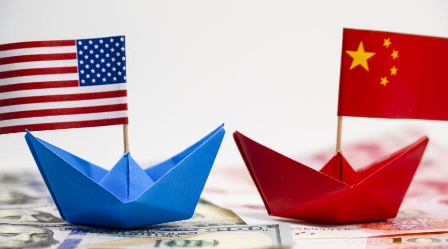U.S.-China Trade War Puts Transportation ETFs on Notice