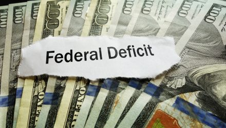 U.S. Federal Deficit Could Reach New Heights