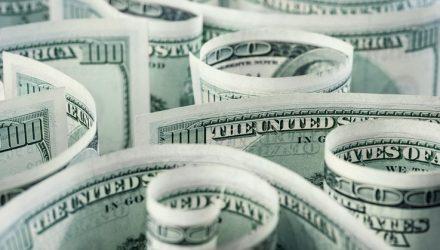 U.S. Treasury Curve Signals Distress