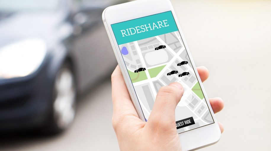 Uber Gets Rocked By Disappointing Earnings While Lyft Delivers