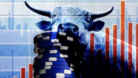 Violent Volatility Endangering 10-Year Bull Run