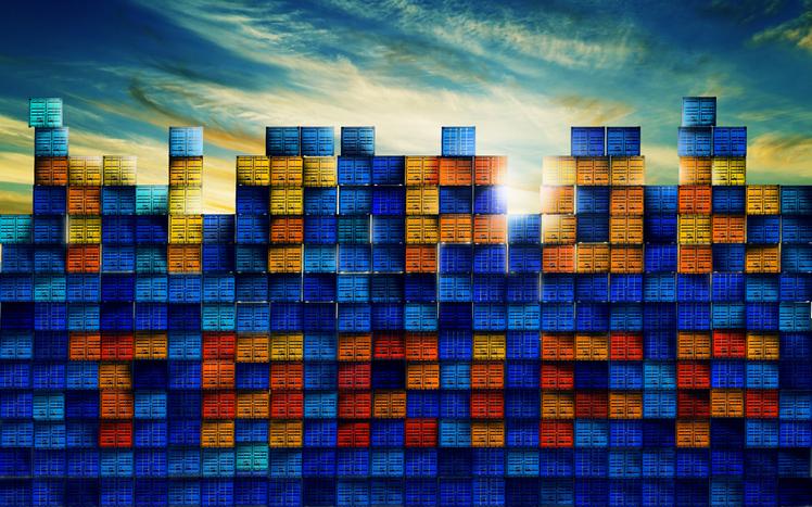 Volatility ETFs Spike on Rising Trade War Fears
