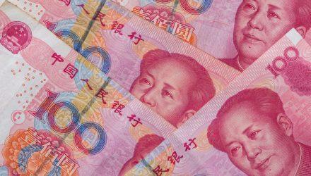 Weakening Yuan Fans Trade War Fears