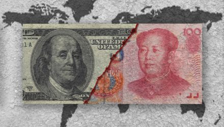 What's Going on With the Yuan