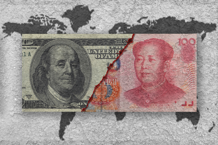 What's Going on With the Yuan?