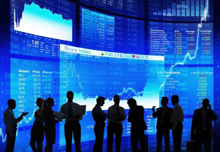 Why Financial ETFs Are Healthier Than Recent Action Suggests