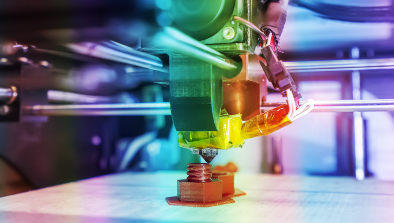 Why Investments in Additive Manufacturing Are Likely to Increase in 2020