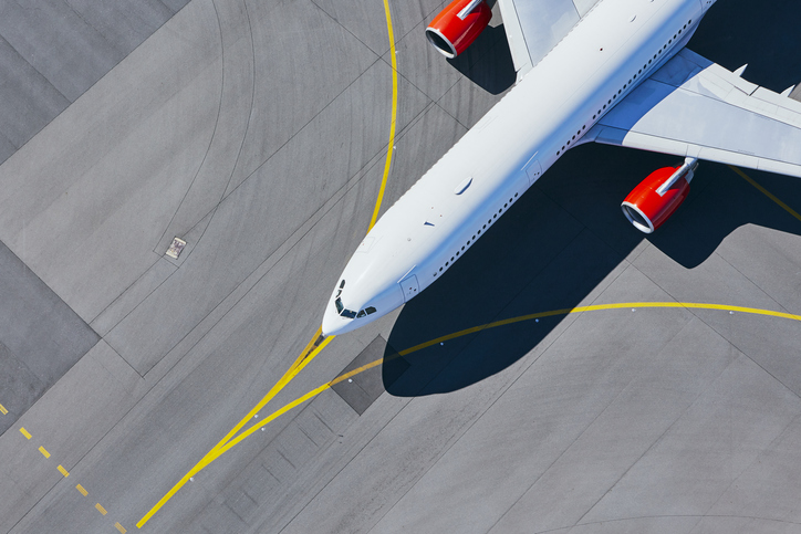 Why the Airline Industry Can Fly Above the Turbulence