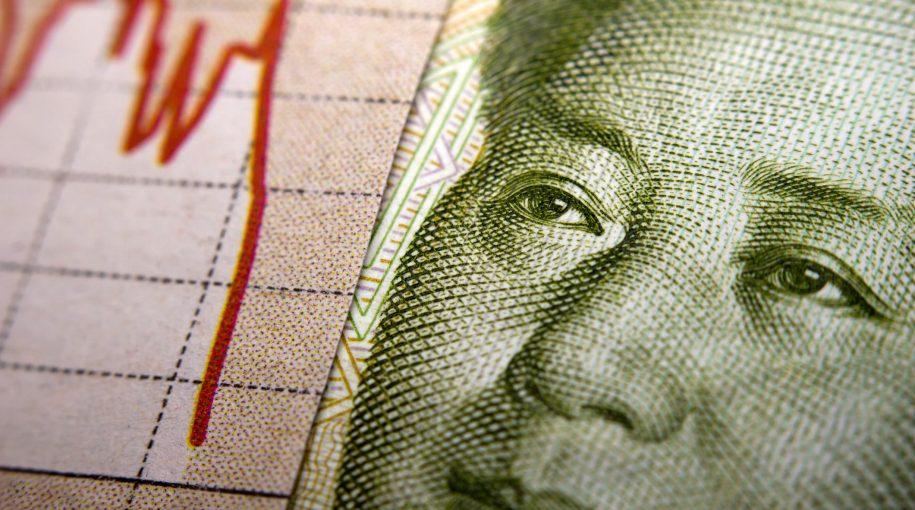 Will China's Debt Problem Hurt International Equities?