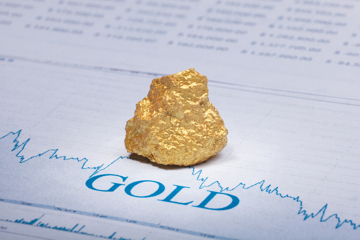 3 Reasons Why I See Further Upside Potential for Gold Prices