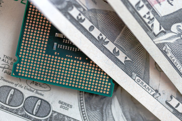 A Semiconductor Rally Could Be Afoot