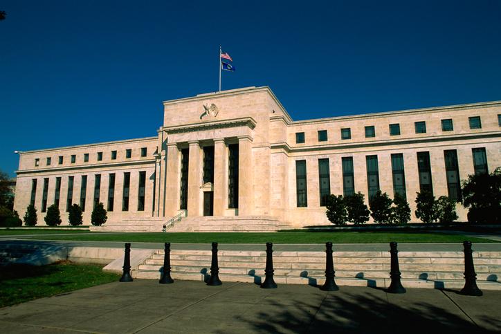 """Trump Says Powell & Fed """"Fail Again"""" on Interest Rate Cut"""