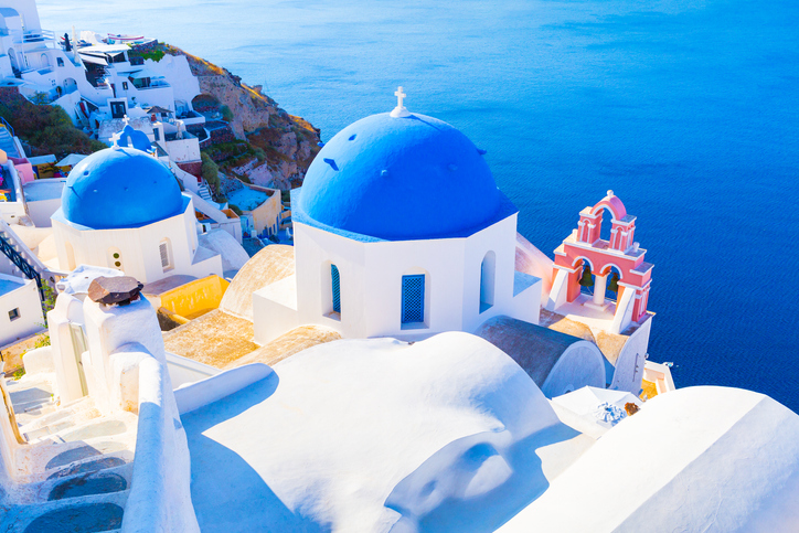 Another Reprieve For The Greece ETF