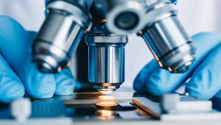 Biotech ETFs Had A Rough Third Quarter