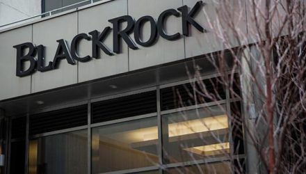 BlackRock, Vanguard Dominating ETF League Table