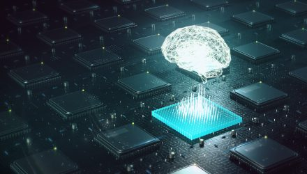 Capitalize on Transformational AI Technology with ETFs
