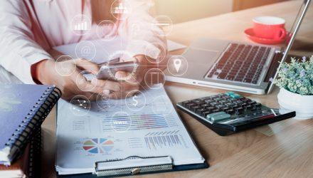 Cheaper Small Caps Mean The Right ETF Offers Income