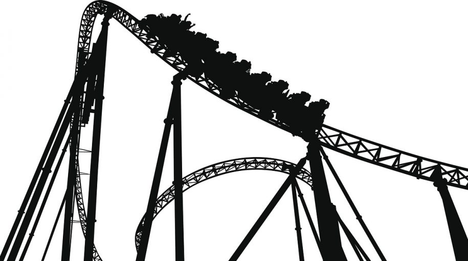 Coiled Volatility Suggests It May Be A Rocky Month Ahead
