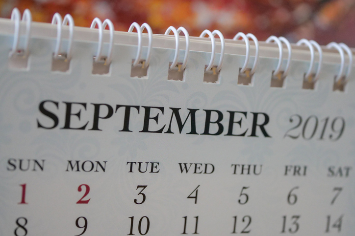 Debunking Some Bunk: Is September Really That Bad a Month?