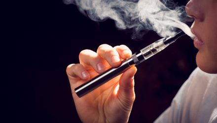 E-Cigarette and Healthcare ETFs For Investors
