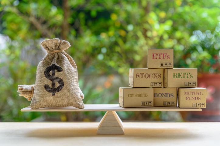 ETFs to Help Investors Get Defensive