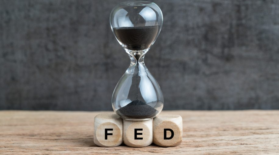 Fed In Process of Conducting Repo Operations to Hit Target Rate