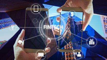 Financial Startups Entering Emerging Markets Should Help Fintech ETFs