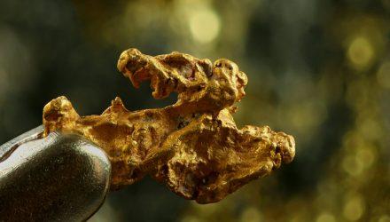 Gold Miners ETFs Face Opportunities & Uncertainties