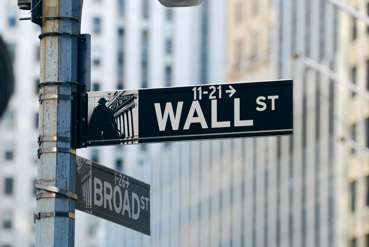Green Bonds Are Getting Hot on Wall Street