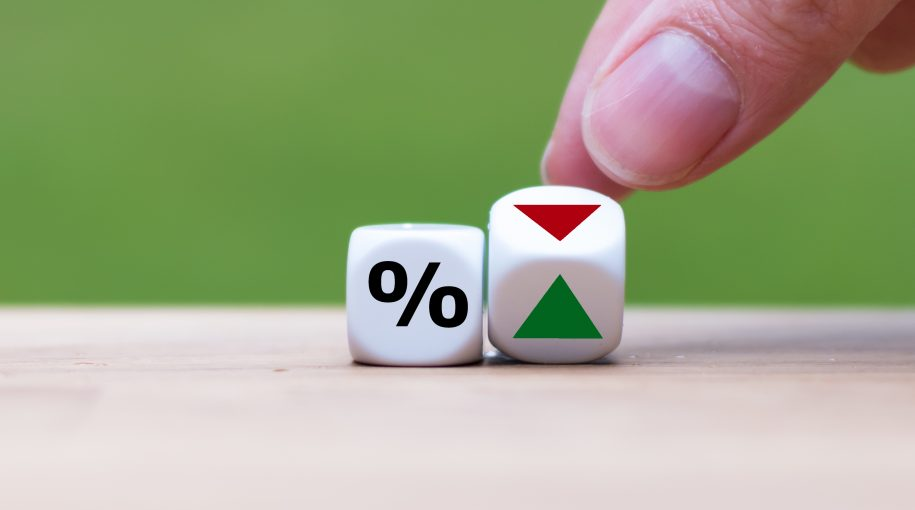 Have Interest Rates Finally Hit a True Bottom?