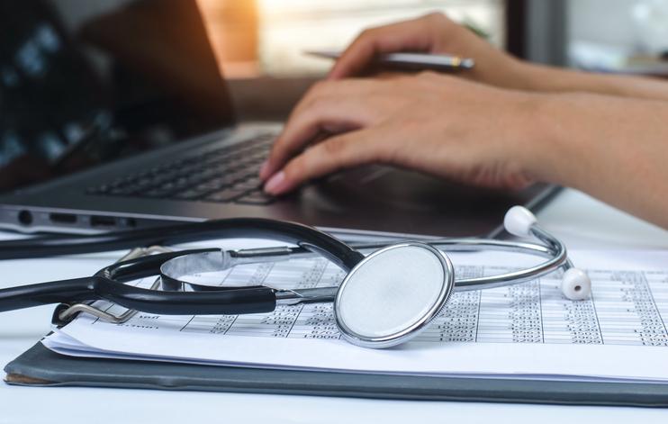 Healthcare ETFs Can Get Healthy Again