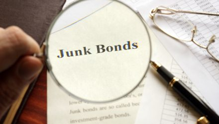 High Yield, Lower Volatility With This Junk Bond ETF