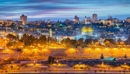 Investigate VanEck's Israel Equities ETF