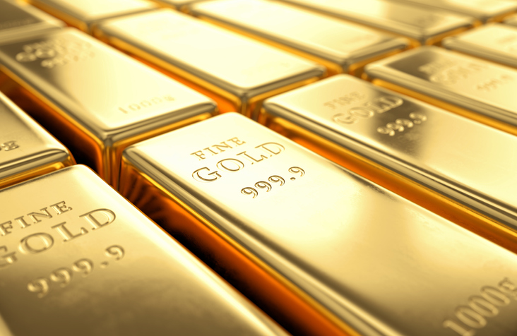 Investors Are Flocking To This Gold ETF