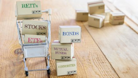 60-40 Asset Allocation: Time to Change Up Template