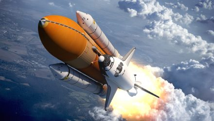 Lockheed Martin Scores NASA Contract